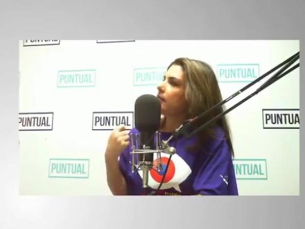 Entrevista Puntual