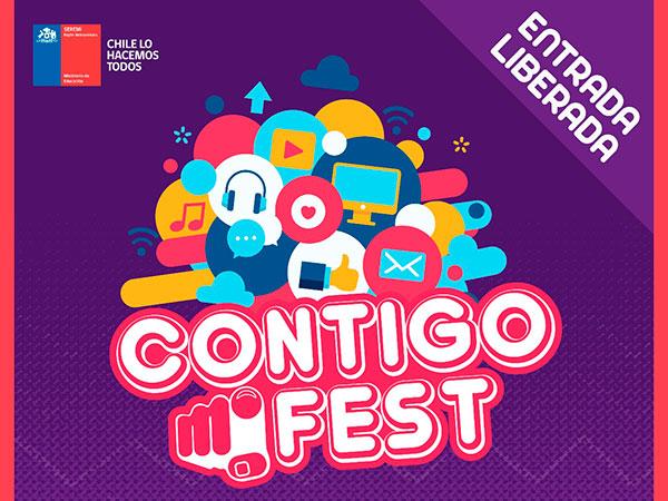 Contigo Fest